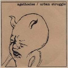 Agathocles - Urban Struggle