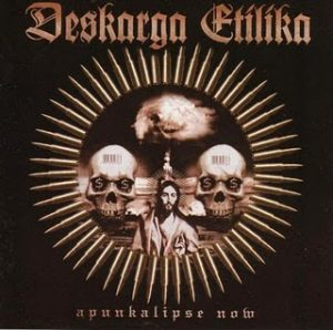 DESKARGA ETILIKA apunkalipse now CD 8