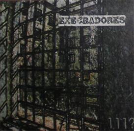EXECRADORES 111 CD 9