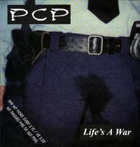 PCP life is a war EP 4