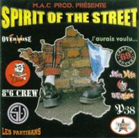 Spiritofthestreet