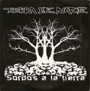 TERRA DE NADE front