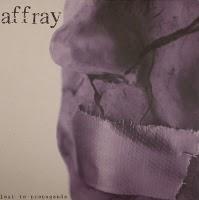 Token Tantrum-Affray Cover