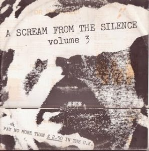 a scream from the silence vol 3