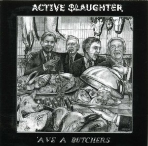 active slaughter