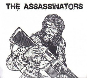 assassinators