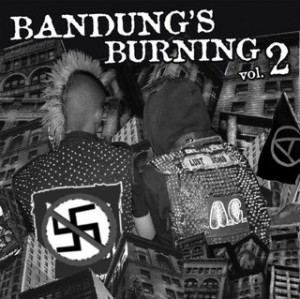 bandungs burning