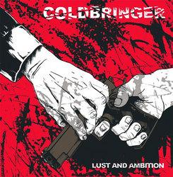 coldbringer lust and ambition