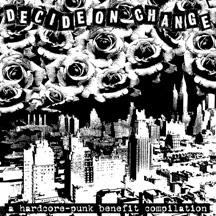 decide on change