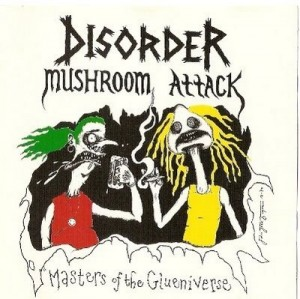 disorder-mushroomatt