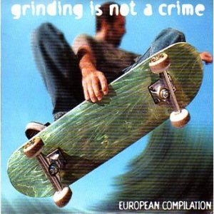 grinding is not a crime