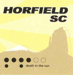 horfield sc death
