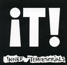 inner terrestrials it