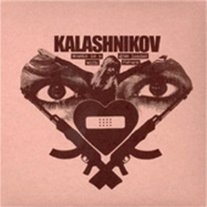 kalashnikov-music is a gun