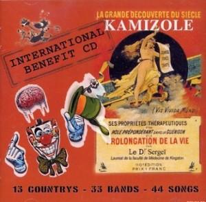 kamizol