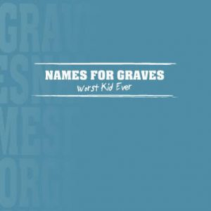 names for graves