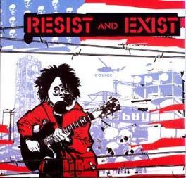 resist & exist