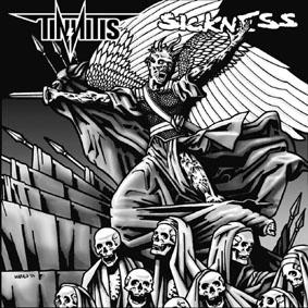 sickness tinnitis