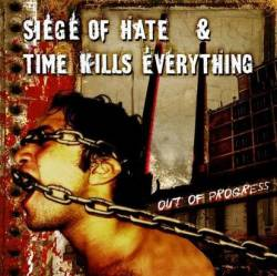 siege of hate-times kill everything