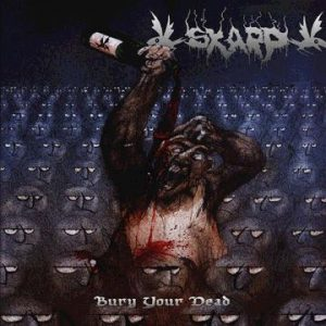 skarp - bury your dead