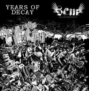years_of_decay_sand_screek_massacre_split_lp